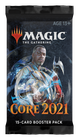 Magic The Gathering: Core Set 2021 - Booster  (1)