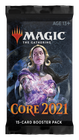 Magic The Gathering: Core Set 2021 - Booster  (2)