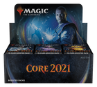 Magic The Gathering: Core Set 2021 - Booster  (4)