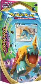 Pokemon TCG: Vivid Voltage - PCD Theme Deck - Drednaw
