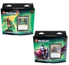 Magic The Gathering: Zendikar Rising - Commander Deck - Land's Wrath (4)