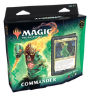 Magic The Gathering: Zendikar Rising - Commander Deck - Land's Wrath (3)