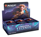 Magic: The Gathering: Commander Legends - Booster (3)