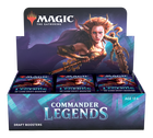 Magic: The Gathering: Commander Legends - Booster (2)