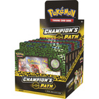 Pokemon TCG: 3.5 Champion's Path - Ballonlea Gym (2)