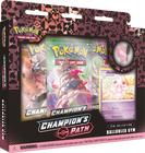 Pokemon TCG: 3.5 Champion's Path - Ballonlea Gym (1)