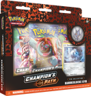 Pokemon TCG: 3.5 Champion's Path - Hammerlocke Gym (1)