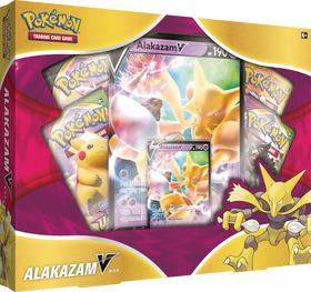 Pokemon TCG: SWSH 05 V Box January
