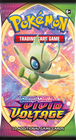 Pokemon TCG: Sword and Shield Vivid Voltage Booster  (2)