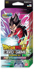 Dragon Ball Super Card Game Expansion Set BE15