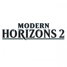 Magic The Gathering: Modern Horizons 2 Collector's Booster Display (12 Packs) - EN