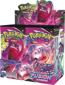 Pokémon TCG: Sword & Shield - Fusion Strike - Booster Box (36)